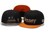 2014 new gold letter black orange brim adjustable baseball snapback hats & caps for men/women sports hip hop bone womens sun cap