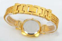 2014 New Arrivals Fashion Women Dress Watches Stainless Steel fashion luxury Lady watch Wristwatch Free shipping