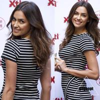 Women's Stripe Bodycon Dress, Fashion Irregular Mini Dress for Women, Summer Short Sleeve Dress