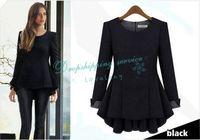 Autumn Dress Thin Knitted Dress Fashion Casual Dress Free Shipping