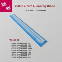 1000K Drum Cleaning Drum for Use In Canon ImageRunner7105 7095 7086 105 9070 8500 8070 7200  85 85+