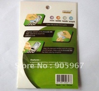 10 * New Screen Protector Films For Samsung Galaxy S III S3 i9300 Cell phone