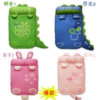 Retail 2014 New kids baby sleeping sacks character 100%cotton winter Sleeping bags TY-S