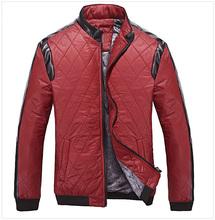 Wholesale!2015 Fashion Brand Clothes Men Jacket England Style Mens Coat down Jackets Men Sportswear winter Clothing 39(China (Mainland))