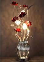 Free shipping modern ikea fashion creative floor lamp and pure and fresh