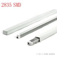 Wholesale LEDIntegrate fixture 2ft/3ft/4ft T5 tube with CE and Rohs housing G13 PIN L=300mm/T5 led tube light shell