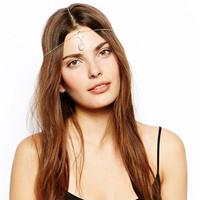 Bohemian Rhinestone Gem Hair Band chain headband Hair Jewelry Decoration for Hair Hair Accessories for Women,Free Shipping
