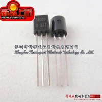 Free shipping S8550 TO-92 line of small power triode GENUINE NEW (100pcs)
