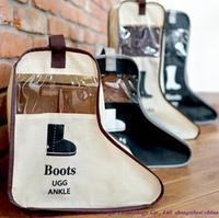 New Arrivals! Hot wholesale high quality boots a housing bag dust bag, shoe bag, shoe covers