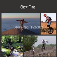 High Quality 20 Inch Adult Monocycle Unicycle Wheelbarrow Multifunction Tyre Fitness