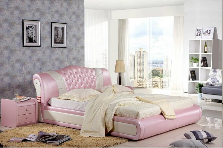 Chambre A Coucher Lit King Size : ... king size lit douillet meubles ...
