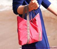 New Arrivals! Hot wholesale high quality waterproof nylon laptop Storage Bag, wash bag, lingerie bag, gym bag