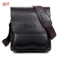 new 2014 hot sale fashion men bags, men genuine leather messenger bag, high quality man brand business bag, wholesale price