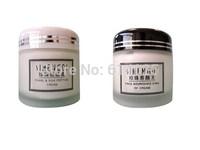 Free shipping 2 X BOX Simengdi Silk Peptide day cream & Pearl Nurishing  Night Cream Anti Aging  Export Collection