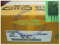 NJM79M09FA TO220 TRANSISTORS new & good quality & preferential price