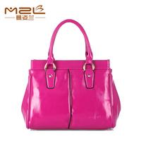 2014 New women bag Fashion women messenger bags Oil waxing leather women handbag hot shoulder crossbody bag bolsas femininas