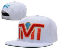 TMT hats The Money Team Snapback hats Men baseball caps adjustable football sports hat cap for men and women Hip-Hop cap
