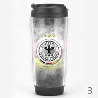 Germany National Team Logo Mug, Brazil World Cup 2014 Limited Edition Starbucks Travel Mug & Tumbler