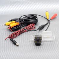 Details about 4 LED Car Reverse Rear View Camera for Chevrolet Aveo Trailblazer Cruze Wagon