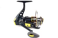 Free shipping  AAQG8 11BB+1RB Fishing Reels spinning reel  Fishing Tackle daiwa Front Drag Pre-Loading Spinning Wheel