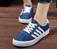 Factory direct autumn female models canvas shoes wholesale Korean fashion shoes