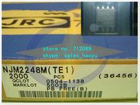 NJM2248M SOP8 ICS new & good quality & preferential price