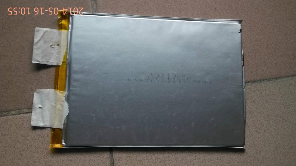 Аккумуляторы для MP3 / MP4-плеера Polymer battery 3.2V 20AH 20AH 3 7v lithium polymer battery 503450 053450 1000mah mp3 mp4 mp5