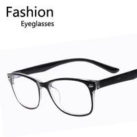 Wholesale Fashion Women Men Rivets Spectacles Designer Eyeglasses Free shipping