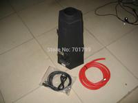 DMX512 LPG Flame Projector