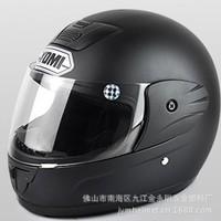 The IL national Yongming helmet motorcycle helmet full face helmet helmet YM-888 running in winter