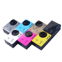 In Stock Original SJ4000 Wifi Action Camera Diving 30M Waterproof Sport Camera 1080P Full HD Car DVR Gopro Camera Style