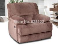 2059 Fabric sofa-  multi-function sofa tank/fabric small family / single seat  /fabric cloth sofa