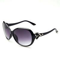 Fashion Sun Glasses Coating Sunglass Original case Newest cat eye Classic brand len box glasses sunglasses women vintage C