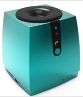 B30 Wireless Bluetooth Hands-free Mini Speaker with MIC /FM Radio /TF Card Slot for Cellphones /PC /MP3