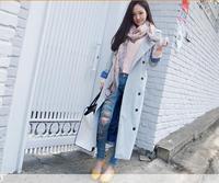 Wholesale Free Mail - pocket watch retro nostalgia pattern cotton voile scarf Korean winter scarf
