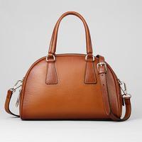 Women bag Half Moon women handbag Classic vintage 100% Genuine leather Bag for women Handmade 2015