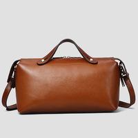2015 Spring and Summer Fashion Women handbag 100% Genuine Leather Doctors Model Handbag Business style Shoulder Bag for women