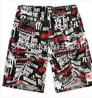 men's fashion beach shorts surf swim trunks for men /men swimwear shorts workout shorts men racing sports shorts, free shipping