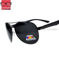 2014 Men 100% Polarized Sunglasses UV 400 High Quality Brand Driving Glasses Fishing Glasses Oculos De Sol Metal Wholesale