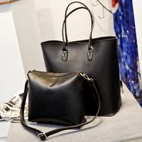 HOT New 2014 Small Bag Inside Fashion Women Handbag Shoulder Bags Women Messenger Bags High Quality Leather Handbags Tote Bolasa