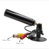 CCTV Surveillance Camera 1000TVL CMOS Mini Micro Hidden In/outdoor Waterproof Home W123-10