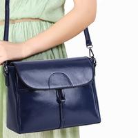 New 2014 Fashion Women handbag Cross-body Shoulder Bags Leather Women Messenger Bags High Quality Women Bag Desigual Bolsas