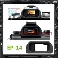 Genuine Original EP-14 EP14 Standard Eyecup Eye Cup Eyepiece for Olympus OMD EM10 OM-D E-M10 Stylus1 Stylus-1 Viewfinder PB414