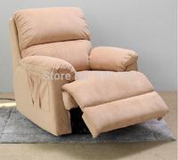 2023 Fabric sofa- First-class multi-function sofa tank/small family / single seat  /fabric cloth sofa