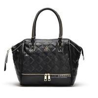 SELL  High quality Kardashian Kollection plaid rivet women handbag ; women's kk fashion shoulder messenger bag10pcs/lot;