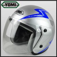 The IL national limit Seckill motorcycle helmet half winter helmet ym-666