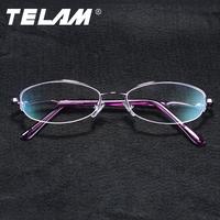 Reading glasses quality reading glasses ultra-light resin reading glasses female