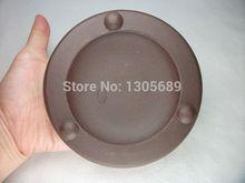 Chinese yixing zisha purple clay tea set zisha tea pot stand mat pot holder tai ji