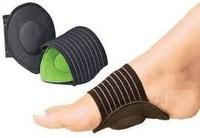 Factory low Price Pro Strutz Foot Arch Support Plantar Cushion Fasciitis Heel Pain Aid Foot Feet Cushioned STRUTZ Cushioned