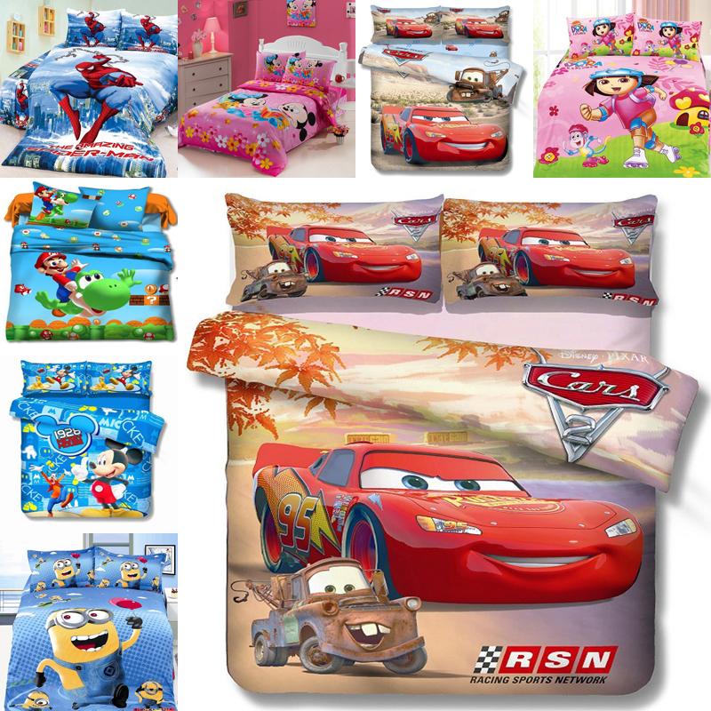 Achetez en gros lit voiture enfants en ligne des for Housse de couette voiture de course